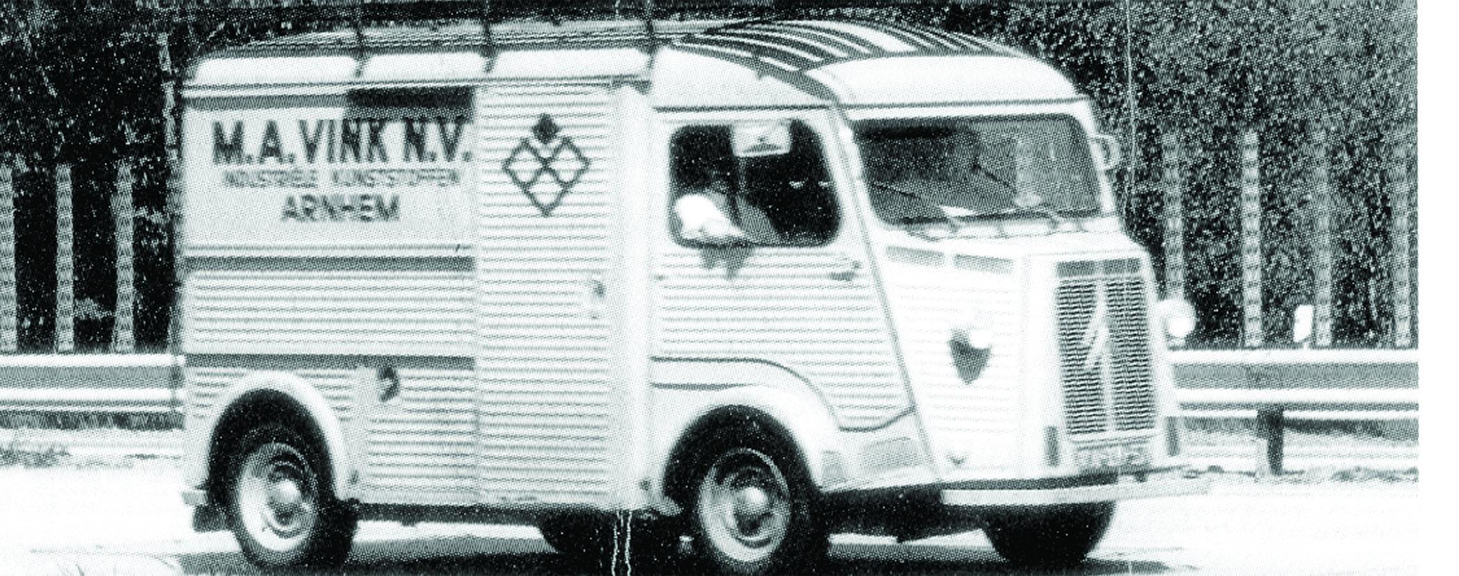 vink-buss