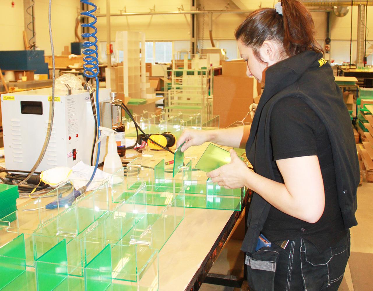 montering-plastbearbetning